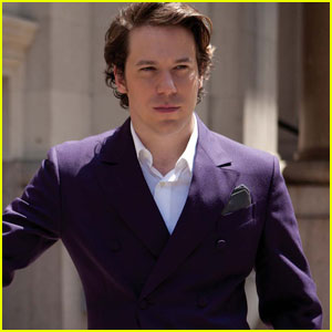 John Gallagher Jr.: 'August Man' Feature