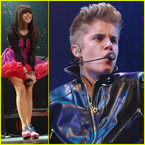 Justin Bieber Dedicates Show to 'Mrs. Bieber' Avalanna Routh