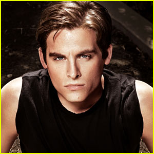 Kevin Zegers: 'Titanic: Blood & Steel' Airs Tonight!