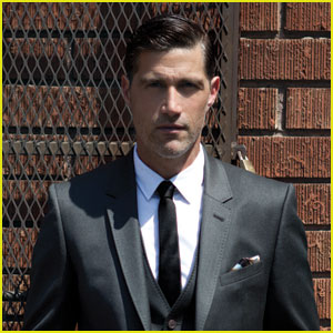 Matthew Fox: 'Da Man' is Lost & Found!