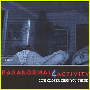 'Paranormal Activity 4' Tops Weekend Box Office