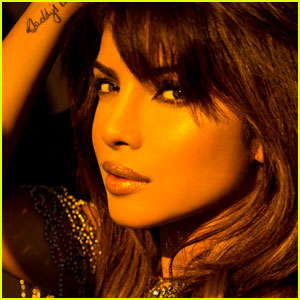 Priyanka Chopra: 'In My City' Lyric Video - Watch Now!