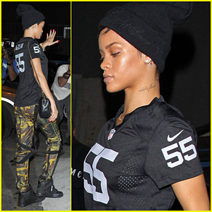 Rihanna: Never Thought This Many People Would Know My Name