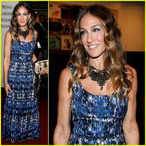 Sarah Jessica Parker: Carnegie Hall Opening Night Gala