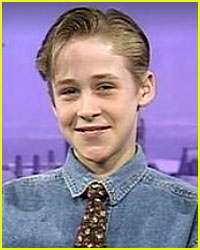 Young Ryan Gosling Talks Mickey Mouse Club in Interview