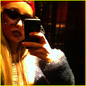 Amanda Bynes Joins Instagram - Check Out Her Pics!