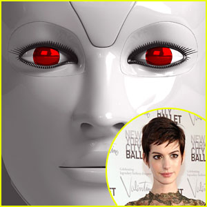 Anne Hathaway Confirms 'Robopocalypse' Involvement!