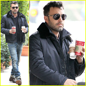 Ben Affleck: I Don't Lie To Matt Damon