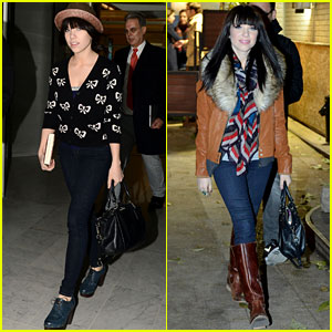 Carly Rae Jepsen: Macy's Thanksgiving Day Performer!