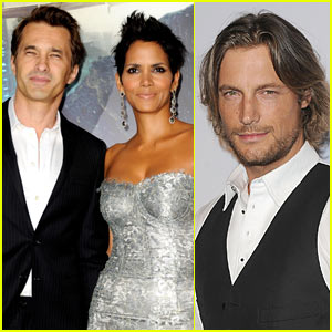 Gabriel Aubry Arrested, Hospitalized After Olivier Martinez Brawl