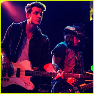 Johnny Depp & Jared Followill: Petty Fest West Performers!