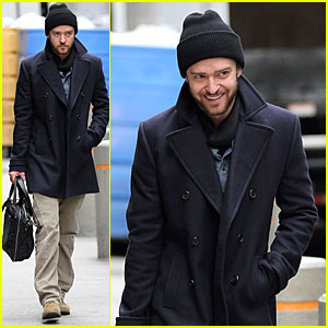 Justin Timberlake: Jessica Biel's Naked Men Encounter Before Wedding!