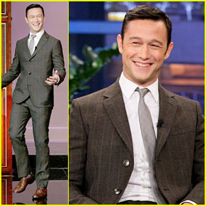 Joseph Gordon-Levitt: Channing Tatum Loved My 'Magic Mike' SNL Skit!