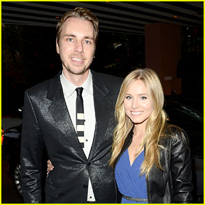 Kristen Bell: Pregnant with First Child!