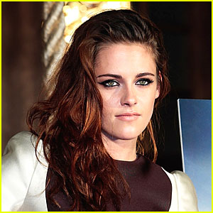 Kristen Stewart: 'Focus' with Ben Affleck?