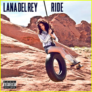 Lana Del Rey's 'Ride' Acoustic Version: JJ Music Monday!
