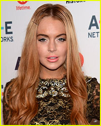 Lindsay Lohan Will Be Charged with Lying to Cops