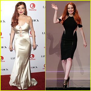 Lindsay Lohan: Timing Wasn't Right for Barbara Walters Interview!