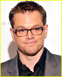 Matt Damon Opens Up About Early Career Lows