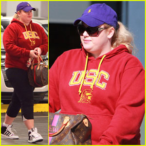 Rebel Wilson: Sunday Shopaholic!