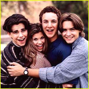 Rider Strong Talks Possible 'Girl Meets World' Involvement!