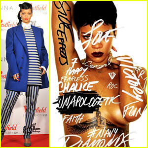 Rihanna's 'Stay': JJ Music Monday!