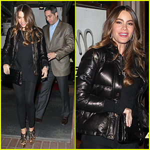 Sofia Vergara: 'TV Guide' Magazine's Hot Mama!