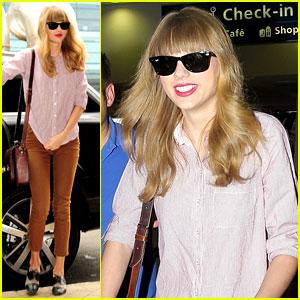 Taylor Swift: 'Begin Again' Performance on 'Ellen' Today!