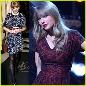 Taylor Swift: 'EMA's Voting Ends Soon!'