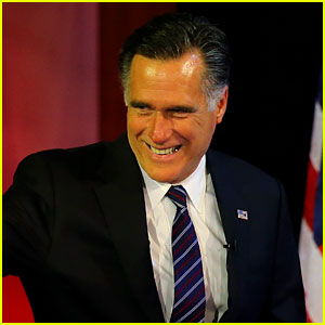 Watch Mitt Romney's Concession Speech for Election 2012