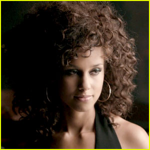 Alicia Keys: 'Brand New Me' Video - Watch Now!