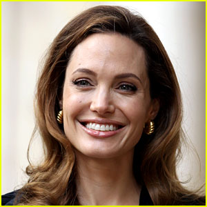 Angelina Jolie Directing 'Unbroken', Story of Louis Zamperini