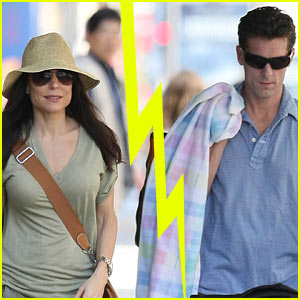 Bethenny Frankel & Jason Hoppy Split