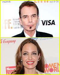 Billy Bob Thornton: I'd Go To Angelina Jolie's Wedding