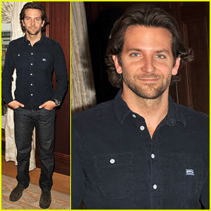Bradley Cooper: 'Silver Linings Playbook' Berlin Photo Call!