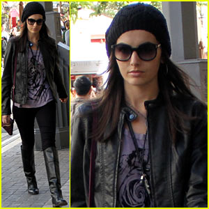 Camilla Belle: My Last Minute Holiday Shopping is Getting Done!
