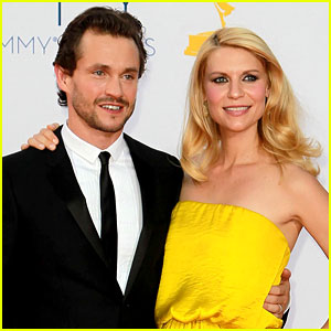 Claire Danes & Hugh Dancy Welcome Baby Boy Cyrus!
