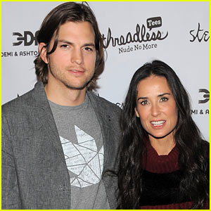 demi moore ashton kutcher divorce hangup Ashton Kutcher Demi Moore Jpeg Pregnant