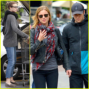 Emily VanCamp: 'Revenge' Has So Many Moving Parts!