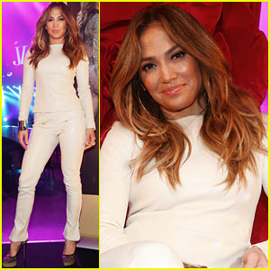 Jennifer Lopez: Melbourne Press Call!