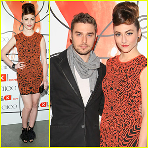 Karmin's 'Sleigh Ride' Music Video - Watch Now!