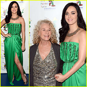 Katy Perry: Carole King Music Celebration!