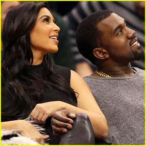 Kim Kardashian &#038; Kanye West: Christmas Clippers Game!