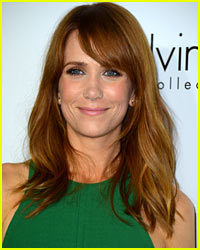 Kristen Wiig: 'Anchorman 2' Star?