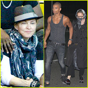 Madonna's Nudity is Really Common, Her Brother Shares!