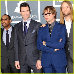 Maroon 5's 'Daylight' Video Premiere - Watch Now!