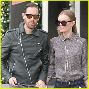 Michael Polish: Kate Bosworth with a Motorcycle is Perfection!