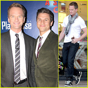 Neil Patrick Harris: 'Neil's Puppet Dreams' is Just a Little Naughty!