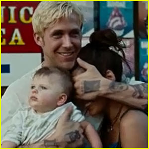 Ryan Gosling & Eva Mendes: 'Place Beyond the Pines' Trailer!