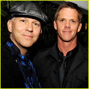 Ryan Murphy Welcomes Baby Boy with Husband David Miller?